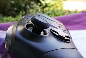 Gadget Explained: GameSir G5 Customizable Mobile Controller