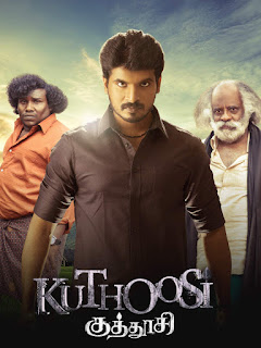 Kuthoosi 2019 Hindi Dubbed 720p WEBRip