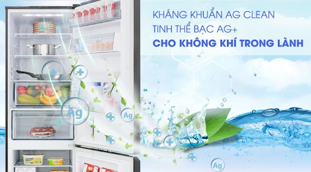 Tủ lạnh Panasonic NR-BV280GAVN