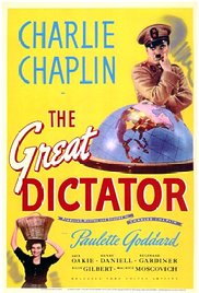 Watch The Great Dictator Online Free Putlocker