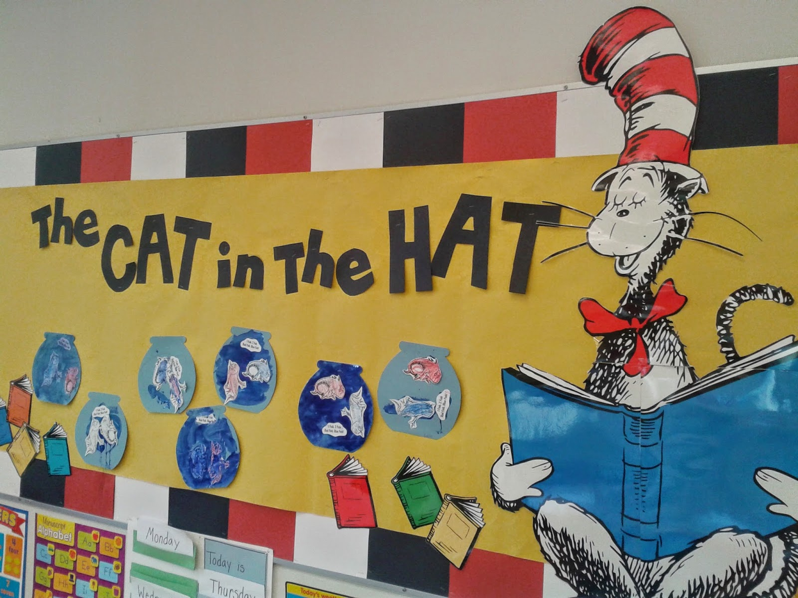 Teach Easy Resources The 3 Best Dr Seuss Books For