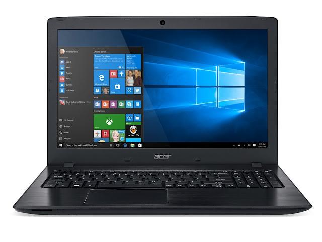 Acer Aspire E 15 (E5-576-392H)