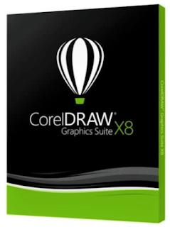 Download Gratis CorelDRAW X8 Full Version 2020