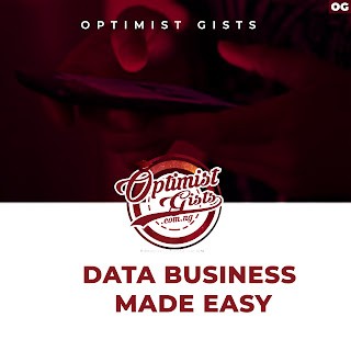 How to start Data Business