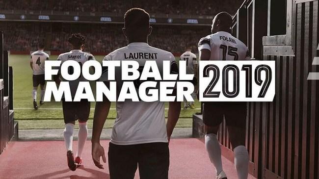 Football Manager 2019 Tek Link indir - Full Crack + Türkçe