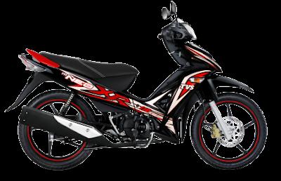 Perbandingan TVS Neo XR dan Yamaha Vega Force