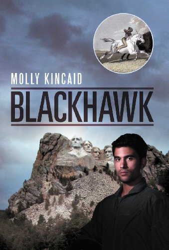 Blackhawk by Molly Kincaid