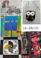 Textil konstutställning