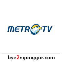 Rekrutmen Kerja Metro TV 2018