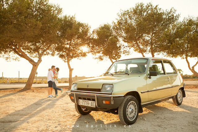 preboda Renault 5