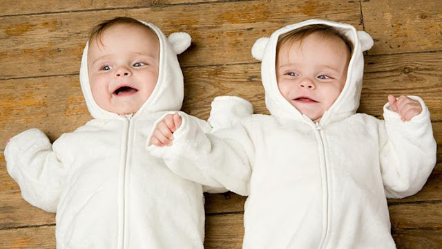 Como fazer para engravidar de gêmeos naturalmente