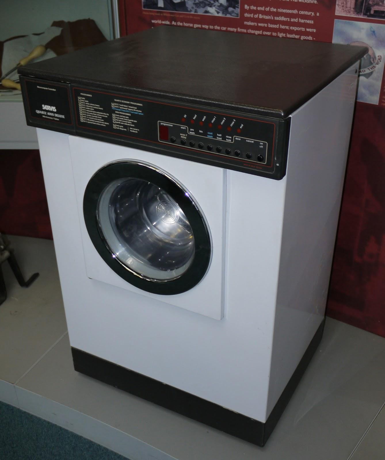 Servis mesin cuci Semarang