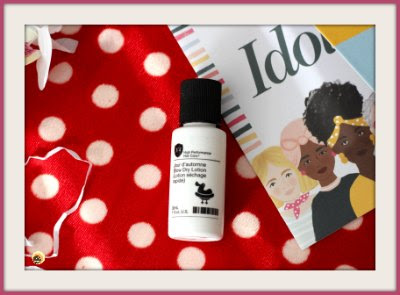 Number 4 Jour D'automne Blow Dry Lotion, Birchbox March 2020 Review, Unboxing