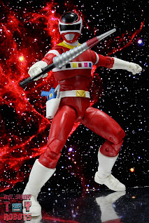 Power Rangers Lightning Collection In Space Red Ranger vs Astronema 02