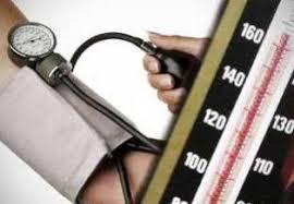 Penyakit Darah Tinggi Atau Hipertensi