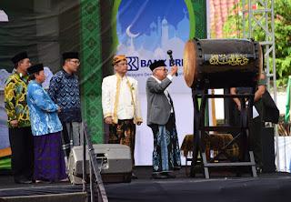 Buka Festival Tajug 2019, Wapres Ma'ruf Amin Minta Tajug Sebagai Media Dakwah Menyejukkan