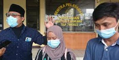 Dituduh Mencuri Lalu Diperas Oknum Polisi: Menuntut Keadilan