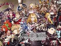 Download War Of The Visions FFBE Untuk PC