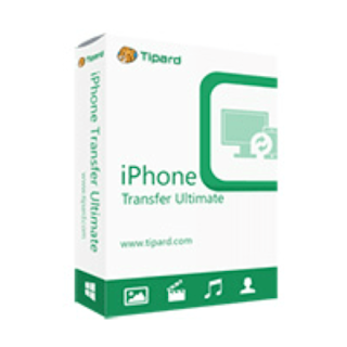 Download 100% Software GiveawayTipard iPhone Transfer Free 1-year Registration Key The Best iOS File Transfer Software for iPhone/iPad/iPod Users  for MS Windows