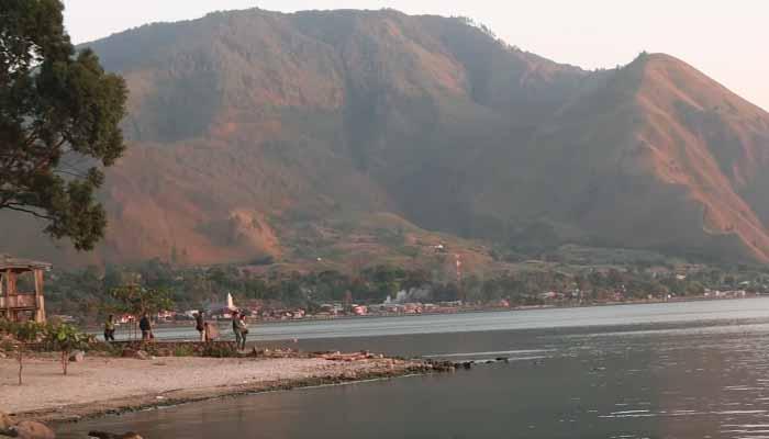 Tempat Wisata di Sidikalang