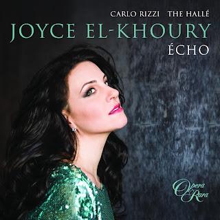 Joyce El-Khoury - Echo - Opera Rara