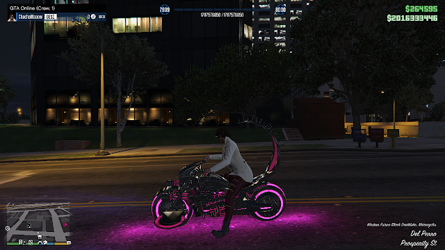 GTA V Online Account For Sale.8000 RP & 2.000.000.000$