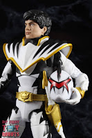 Power Rangers Lightning Collection Dino Thunder White Ranger 52