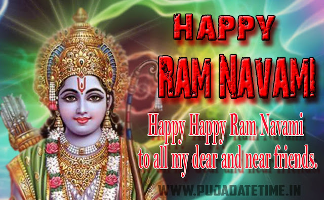 Latest top 10 Ram Navami Wallpaper