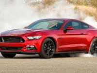 2020 Mustang Hybrid