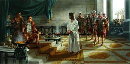 Jesús-ante-Pilato