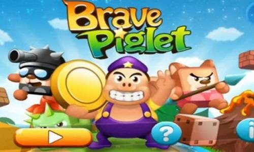 Brave Piglet Game Free Download