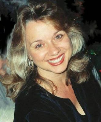 picture of artist diana martin