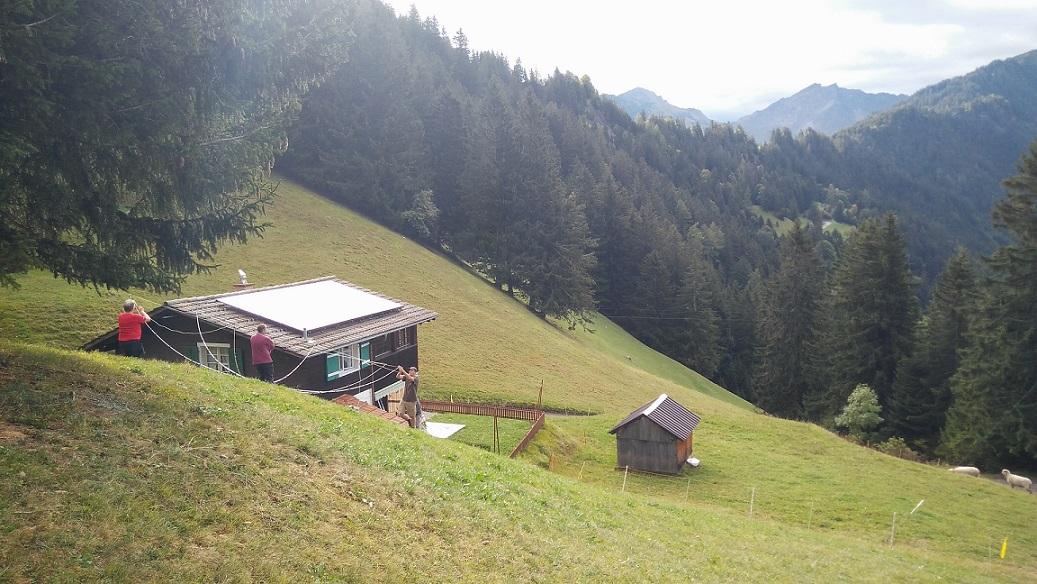 HB0/ON4ANN, Liechtenstein
