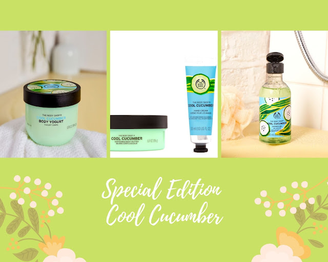 The Body Shop Online