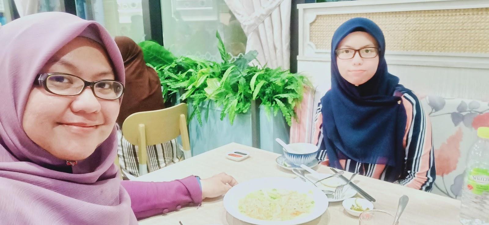 Halal Dim Sum KL | Dolly Dim Sum iOi City Mall Putrajaya
