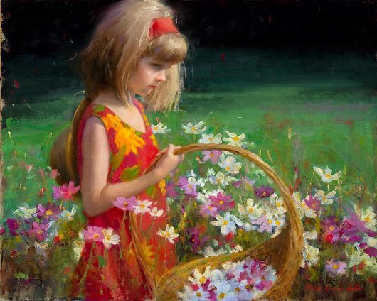 Bryce Liston, 1965 | Children's Art