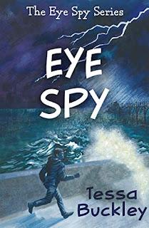 Eye Spy - a mystery story for children aged 9+ by Tessa Buckley