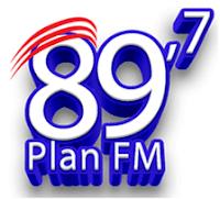 Rádio Planalto FM 89,7 de Vilhena RO