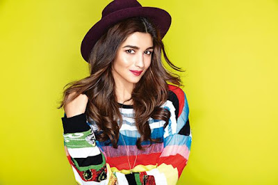 Alia Bhatt Beautiful HD Wallpaper