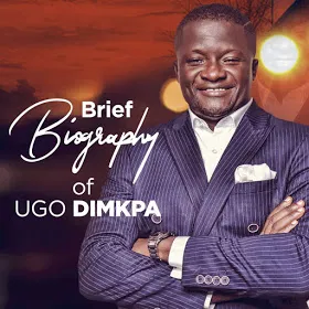 GX GOSSIP: Brief Biography Of Ugo Dimka