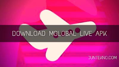 Mglobal live apk