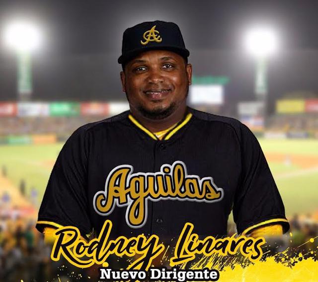 Rodney Linares