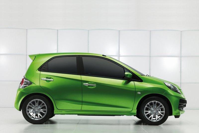 Harga Mobil Honda Brio Spesifikasi Honda Brio Kuntapa Blog