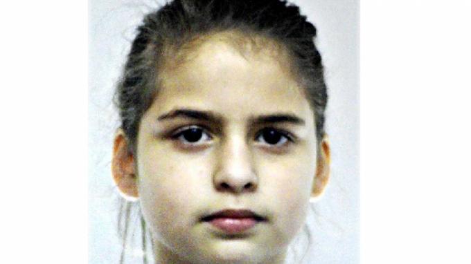 Segítsen megtalálni: nyoma veszett egy 13 éves kislánynak – fotó