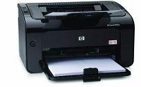 HP LaserJet Pro P1102 - Download