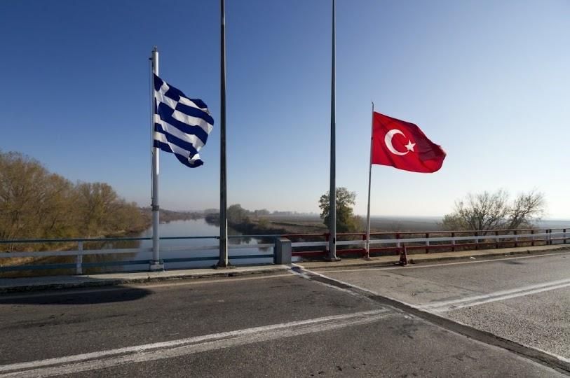 """Η ιδιαίτερη """"φροντίδα"""" των ΗΠΑ προς την Ελλάδα"""