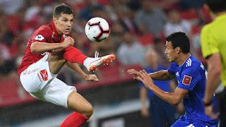 Португалия U19 – Испания U19 смотреть онлайн бесплатно 27 июля 2019 прямая трансляция в 19:30 МСК.