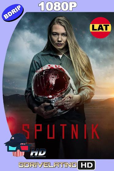 Sputnik: Extraño Pasajero (2020) BDRip 1080p Latino-Ruso MKV