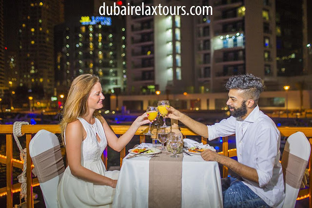 Must-Do Activities in Dubai