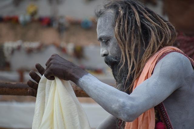 Kaha Gaye Sadhu Keh Gaye Fakira - Bhajan Lyrics  कह गए साधु कह गए कबीरा क्या तुम ले